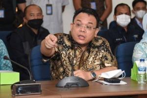 Komisi IX DPR RI Minta Kemnaker Perbaiki Data Penerima BSU 2021