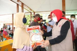 117.575 Warga Kabupaten Grobogan Dapat Bantuan Beras