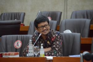 Komisi VI DPR RI Nilai Pengangkatan Emir Moeis Langgar Komitmen BUMN