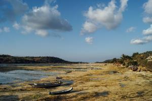 Bappeda Kota Pekalongan Pantau Fenomena Land Subsidence