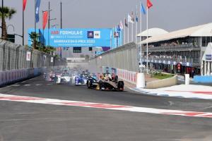 Polemik Penyelenggarakan Formula E di Jakarta, Internal DPRD Saling Serang