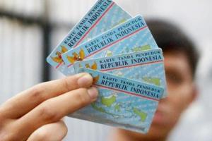 Gandeng PT Pos, Dindukcapil Banjarnegara Luncurkan Layanan Antar e-KTP