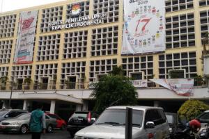 KPU Bantah Pemilu 2024 Ditunda ke 2027