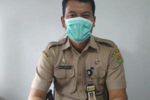 Keterisian Tempat Tidur Pasien Covid-19 di Kabupaten Magelang Menurun