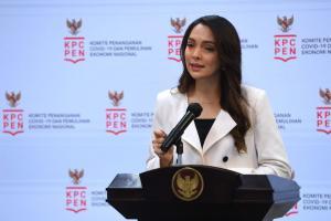 Tingkat Kepatuhan PPKM 97%, PTM Kota Semarang Jadi Percontohan