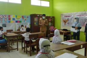 Sekolah Tatap Muka di Temanggung Dimulai Hari Ini