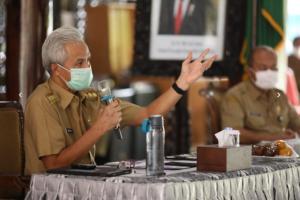 Gubernur Jateng Tunjuk Wabup Banjarnegara Jadi Plh Bupati