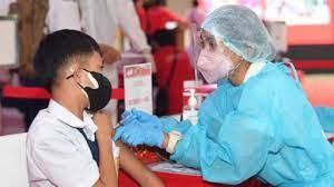 Disdik Kota Pekalongan Percepat Vaksinasi Pelajar