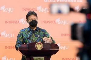 PPKM Berakhir Hari Ini, Menkes Klaim Indonesia Membaik