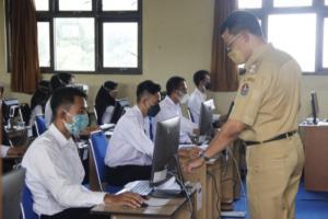 Wabup Temanggung Minta Gaji Guru PPPK Ditanggung Pusat
