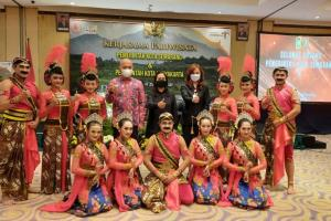 Genjot Pariwisata, Pemkot Semarang dan Pemkot Yogyakarta Jalin Kerja Sama
