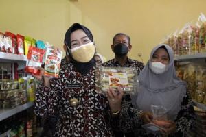 Bupati Brebes Dorong Inovasi UMKM Melalui Lapakmane