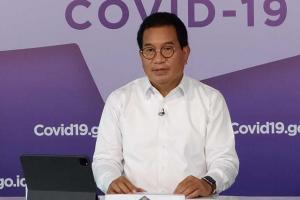 Kasus Covid-19 Tiga Provinsi di Jawa Masih Tinggi