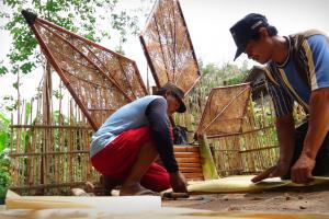 Berdayakan Warga Lokal, Desa Sumberbulu Karanganyar Masuk 50 Besar Pilihan Kemenparekraf