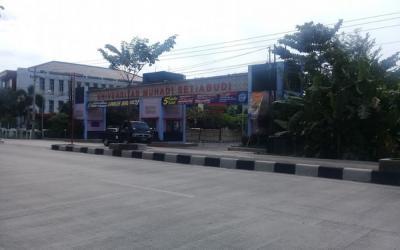 Umus Laporkan Nurul Qomar sejak Desember 2017