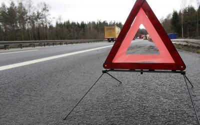 Kecelakaan di Simpang Hanoman Libatkan 7 Kendaraan