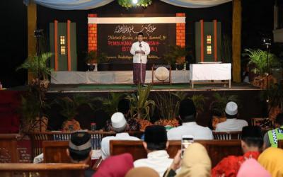 Tahun Depan, Takmir Masjid Jateng Akan Dapat Bantuan