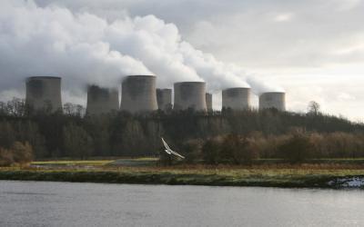 Akan Dicek, Pencemaran Limbah di Pegaden Tengah Pekalongan