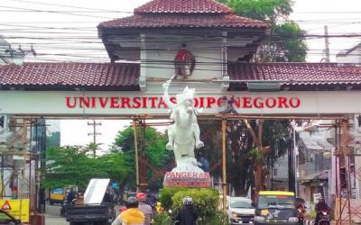 Undip Siapkan Sistem Kuliah Daring
