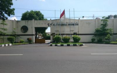Eks Karyawan-Manajemen PT Tyfountex Disarankan ke Pengadilan