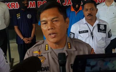 Polisi Jawa Tengah Tetapkan 23 Tersangka Kasus Penipuan Seleksi CPNS