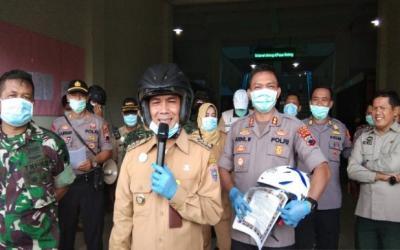 Pemkab Batang Perbolehkan Dana Desa Untuk Pencegahan Covid-19