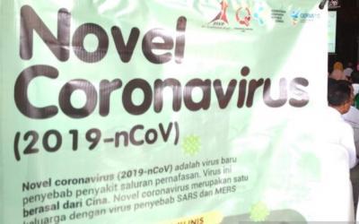 Usai Merantau di Bali, Warga Rembang Positif Covid-19