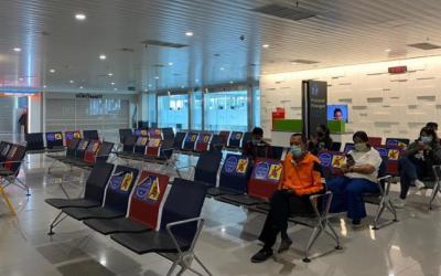 Bandara Semarang Mulai Layani Penerbangan Dengan Kriteria Penumpang Khusus