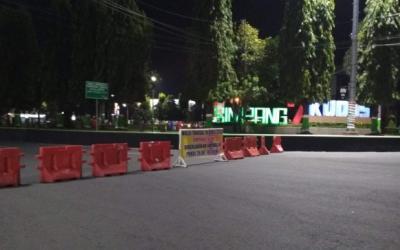 Seluruh Wilayah di Kabupaten Kudus Segera Diberlakukan Jam Malam