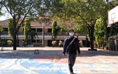 Petunjuk Teknis Tak Kunjung Datang, SMP Negeri di Kudus Belum Buka Pendaftaran