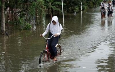 Bagian Selatan Jawa Tengah Masih Hadapi Potensi Hujan Lebat
