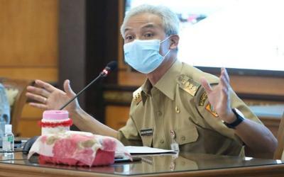 Pilkades di Jawa Tengah akan adopsi pilkada serentak