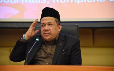 Fahri Hamzah: Demokrasi di Indonesia masih gamang