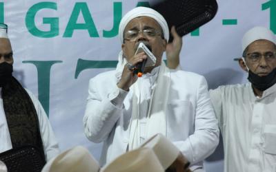 Cegah polemik, hubungan Rizieq dengan ISIS mesti diusut