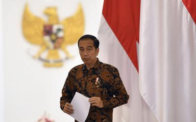 Kunker ke NTT, Ruhut: Jokowi ajak masyarakat pakai masker