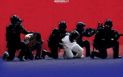 DPR dukung Polri bongkar jaringan teroris
