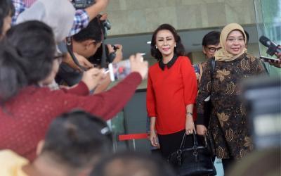 Pakar hukum persoalkan urgensi Komnas HAM urus TWK KPK