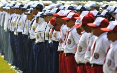 Kecamatan Bandar Menuju Kota Pendidikan Batang