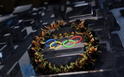 Jepang Catat Rekor Kasus Harian Tertinggi saat Olimpiade 2020