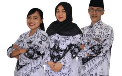 Jokowi Terbitkan PP, ASN Tukang Bolos Bisa Diberhentikan