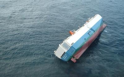 Kapal Lapas Nusakambangan Tenggelam, 2 Meninggal