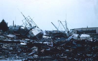 LIPI: Alat Peringatan Dini Tsunami Pemerintah Tak Bisa Diandalkan