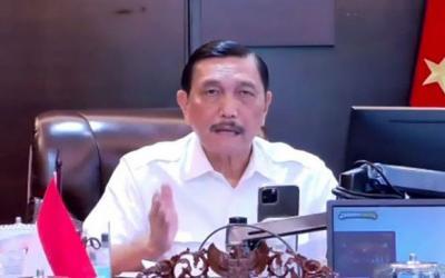 Pemerintah Kembali Perpanjang PPKM Level 4 Jawa-Bali