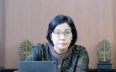 Pemerintah Tekor, Defisit APBN Agustus 2021 Capai Rp383 Triliun