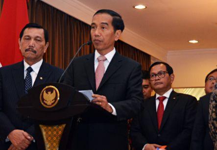 Jokowi Batalkan Remisi untuk Pembunuh Jurnalis Radar Bali
