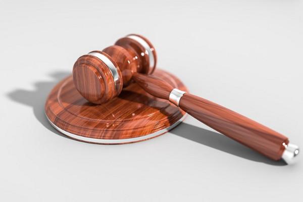 Penyerobot Lahan KAI Divonis 2 Tahun Penjara