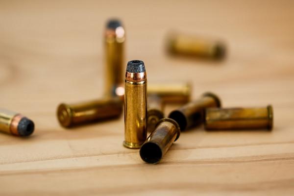 Polisi Yogyakarta Amankan 119 Peluru dari Selokan