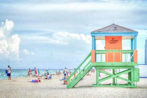 Pantai Parangtritis Siap Sambut Libur Nataru