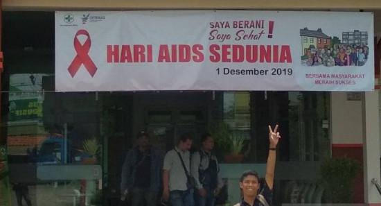 Dinkes Kudus Tingkatkan Upaya Temukan Penderita HIV/AIDS