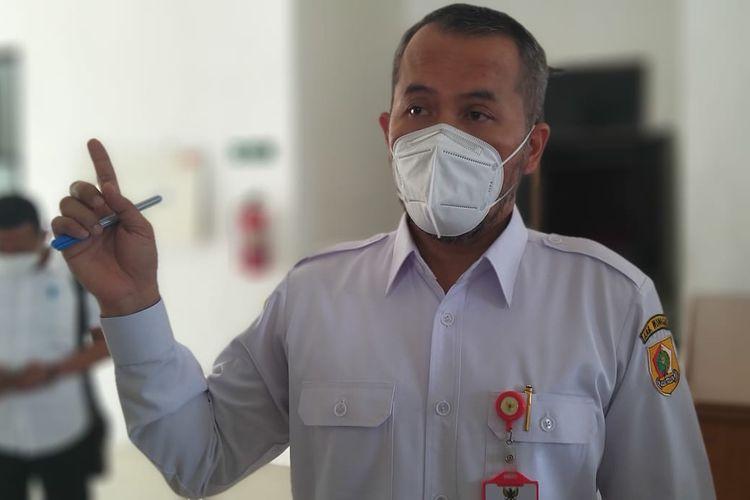 Cegah Warga Isoman Meninggal, Pemkab Wonogiri Bentuk Tim Work Sosial